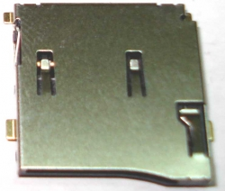 MICRO SD CARD SOCKET