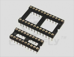 MC SOCKET 28PIN